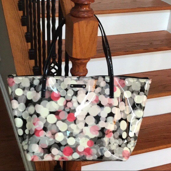 kate spade Handbags - ♠️ Kate Spade Limited edition Bubbles tote♠️